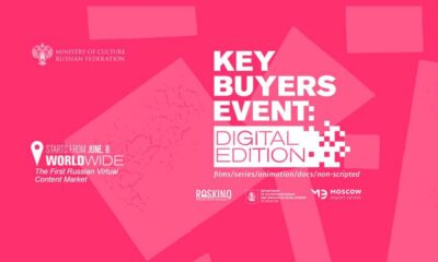 Key Buyers Event