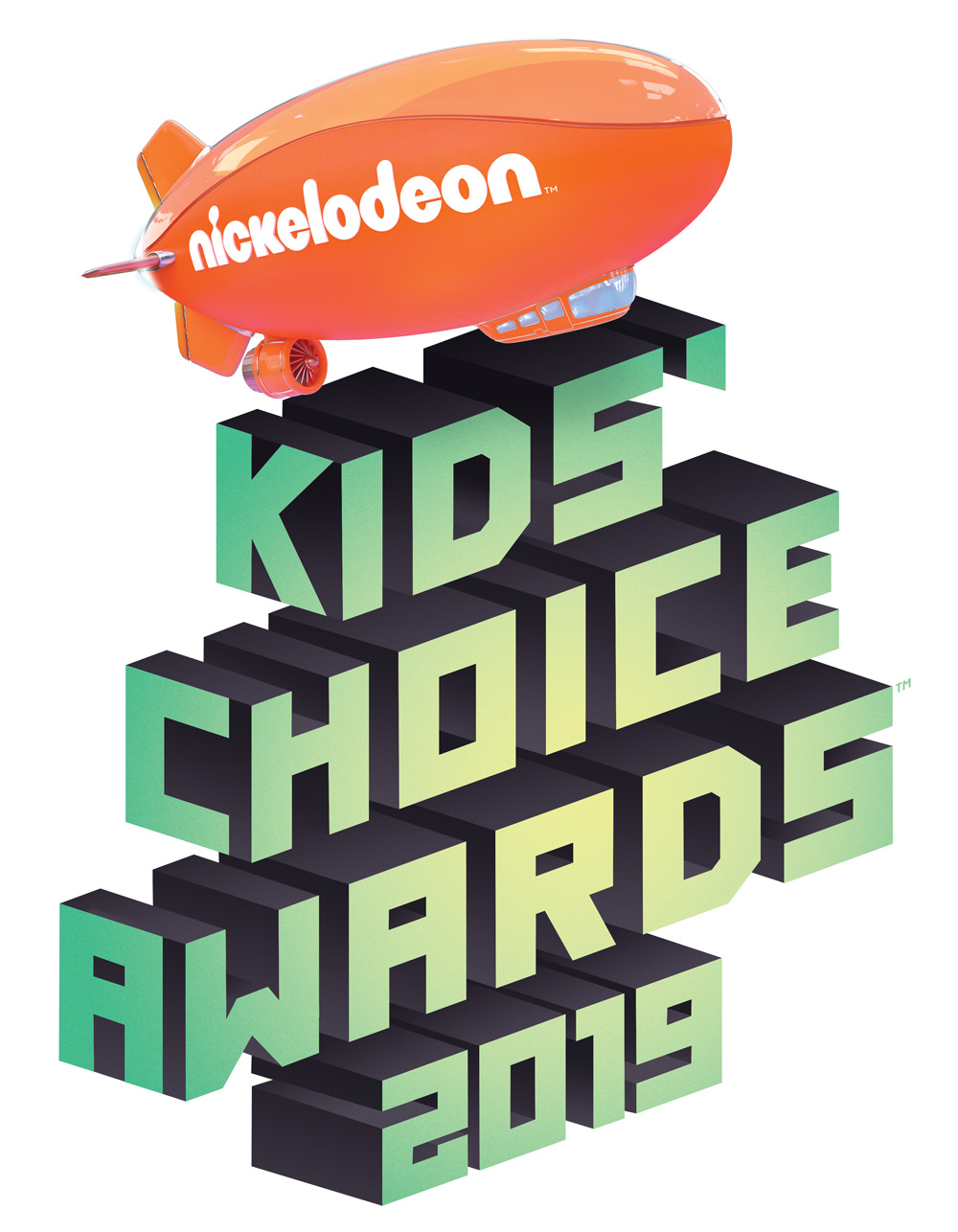 Nickelodeon Kid's Choice Awards 2019
