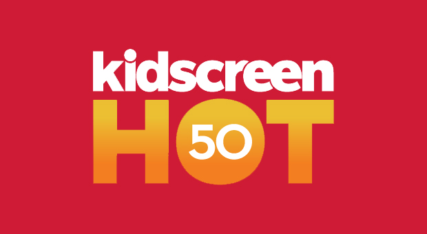Kidscreen Hot50