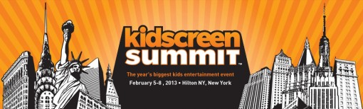 Kidscreen Summit 2013