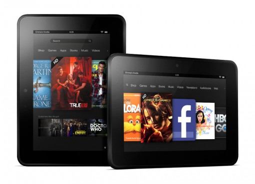 Cartoon Network App Launches on Amazon Tablets