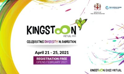 KingstOOn Animation Festival 2021