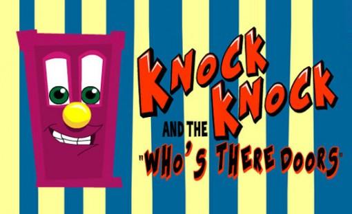 The Knock Knock app