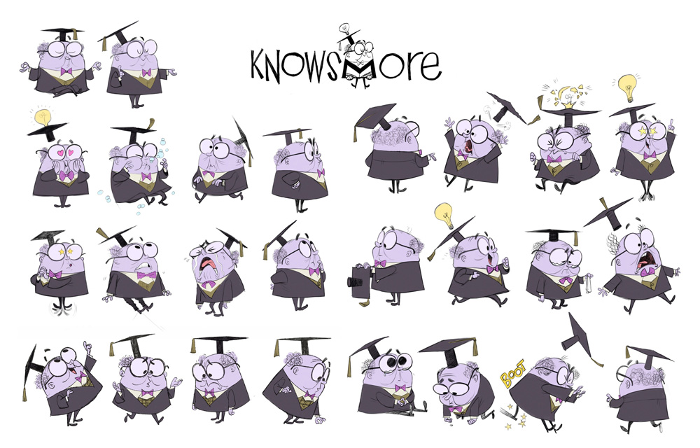 KnowsMore
