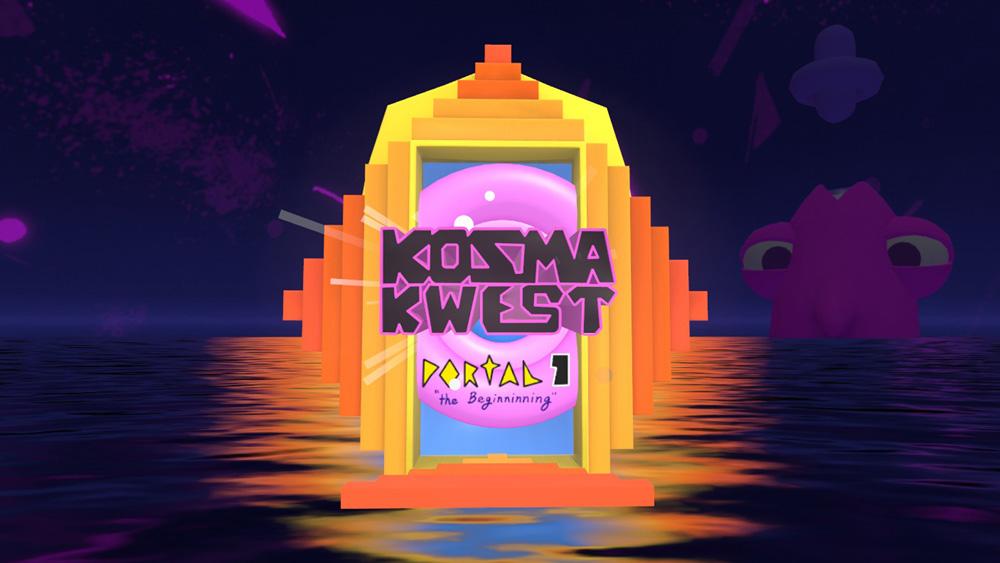 Kosma West