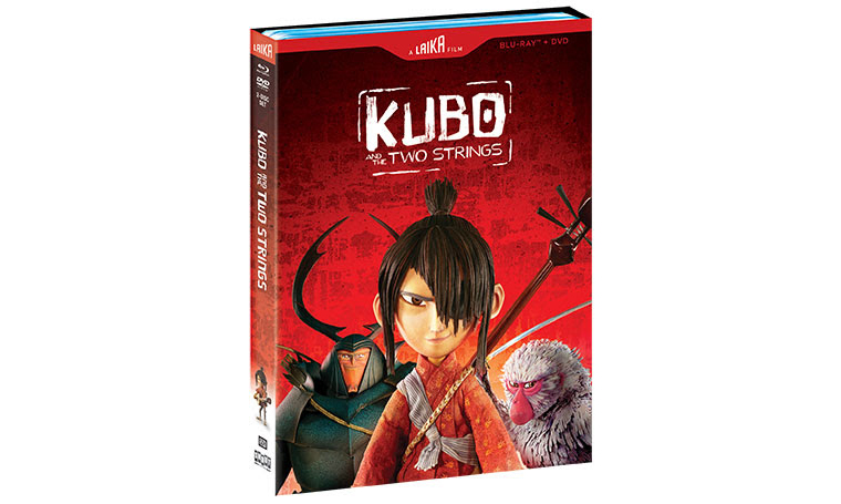 Kubo and the Two Strings (LAIKA Studios Edition)
