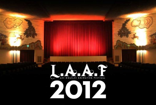 The 2012 Los Angeles Animation Festival