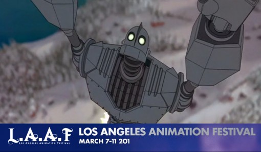 The 3rd Annual Los Angeles Animation Festival