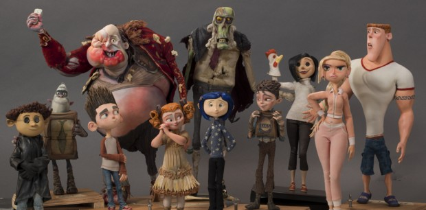 LAIKA Offers Puppets, Models, Props at Auction