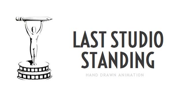 Last Studio Standing