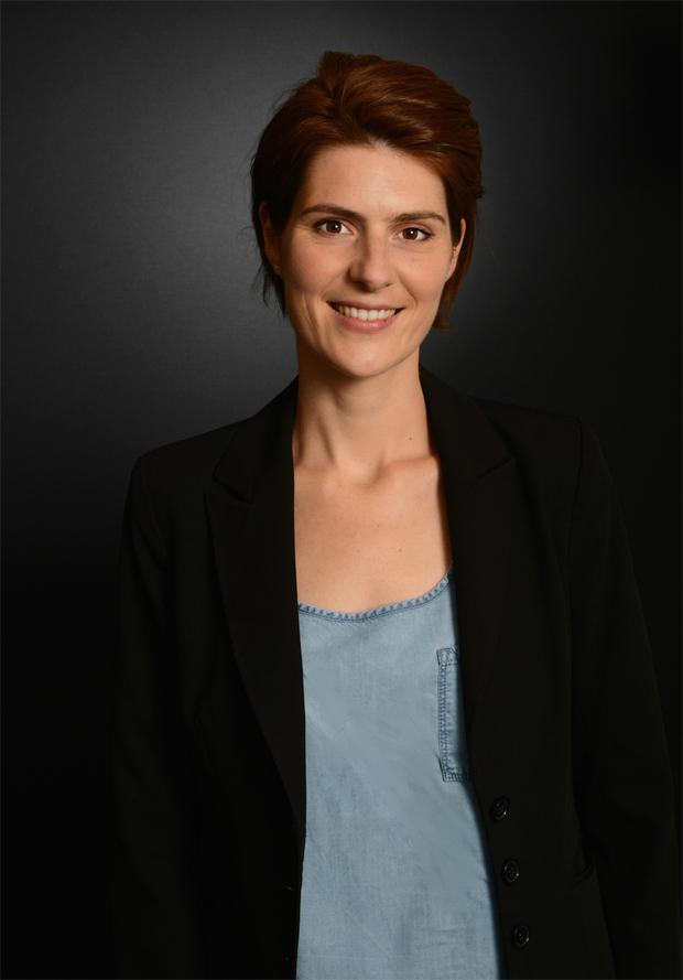 Laura Laas