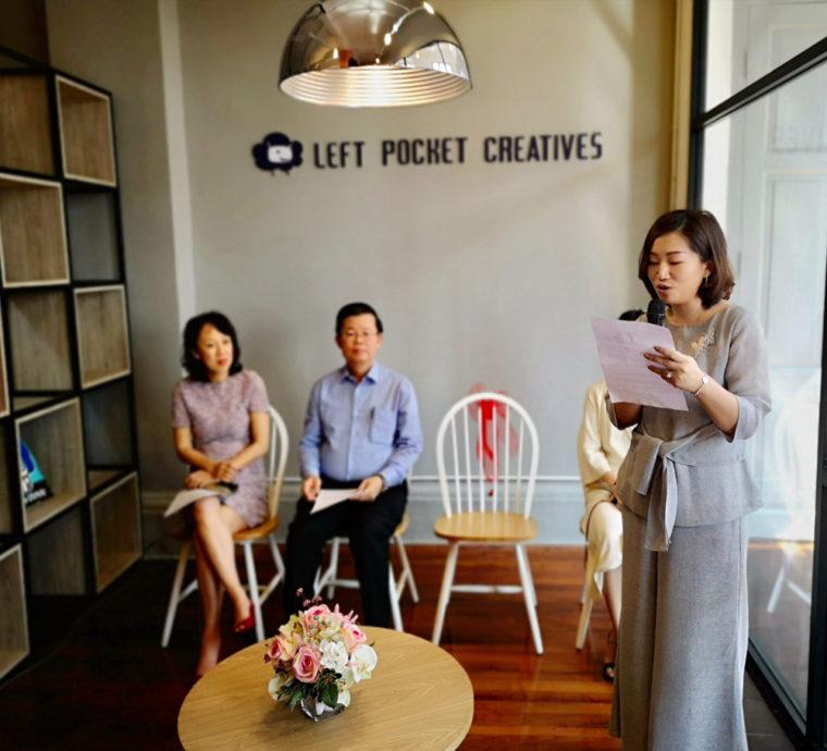 Left Pocket Creatives