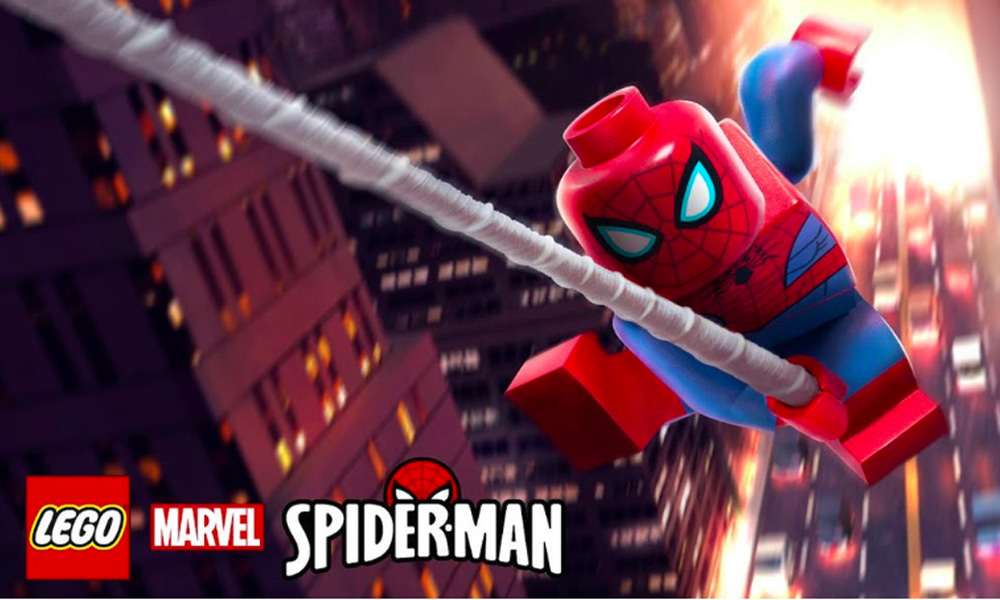 Marvel/LEGO Cast a Web for 'Vexed by Venom' | Animation Magazine