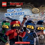 LEGO Ninago Movie: High Tech Ninja Heroes