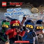 LEGO Ninago Movie: High Tech Ninja Heroes
