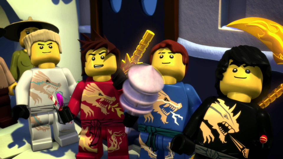 Dave Franco, Justin Theroux & Jackie Chan Join 'Ninjago' Cast ...