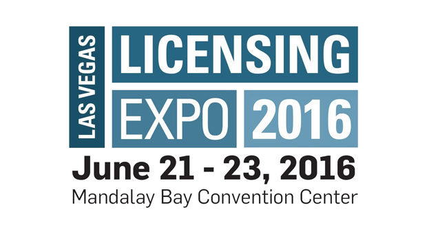 2016 Licensing Expo