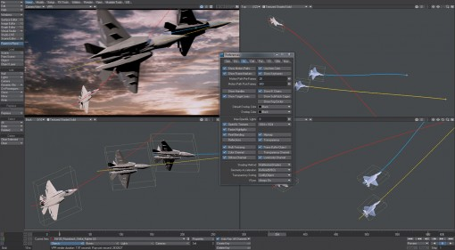 LightWave 11.5