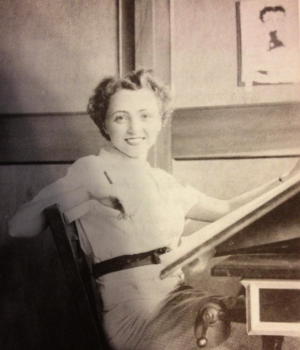 Lillian Friedman Astor