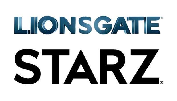 Lionsgate / Starz