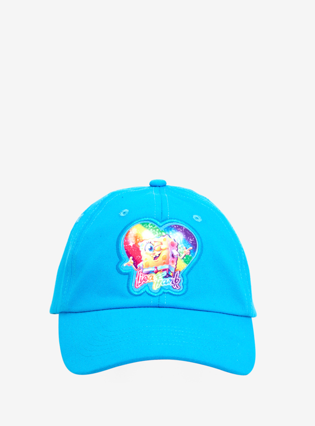 Lisa Frank x SpongeBob Dad Cap, $14.90