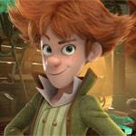 Little Jules Verne