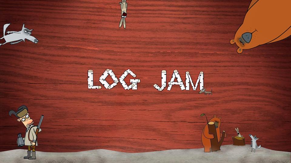 Log Jam / Log Jam (2008-2009)