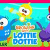 Growing with Lottie Dottie