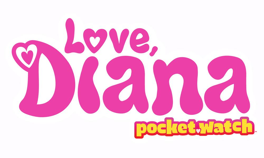 Love, Diana -- the Princess of Play