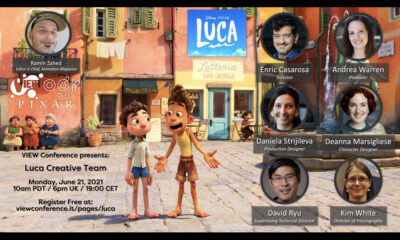 Luca VIEW Panel