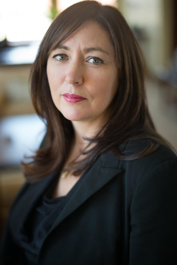 Lynwen Brennan