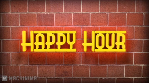 Happy Hour Tales