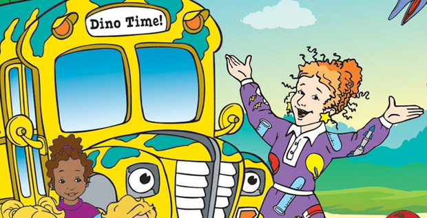 9 story partners with netflix scholastic on magic school bus reboot