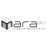 mara-3d-logo-150