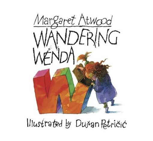 Wandering Wenda & Friends