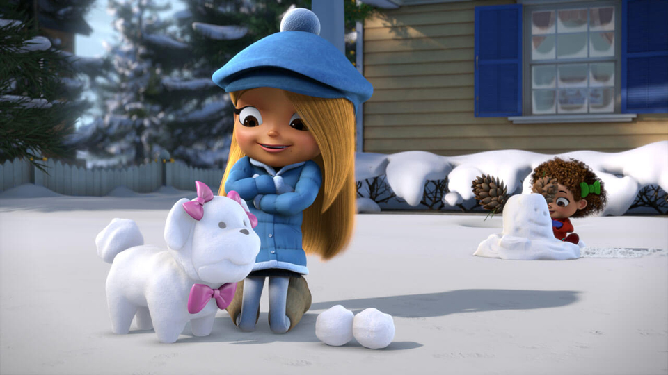 Trailer: 'Mariah Car... Mariah Carey Christmas