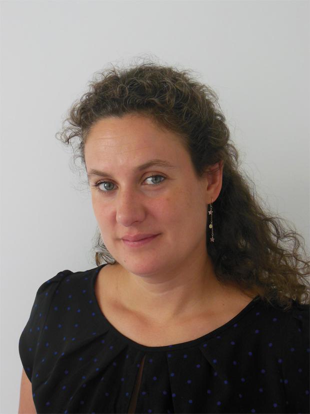 Marie Congé