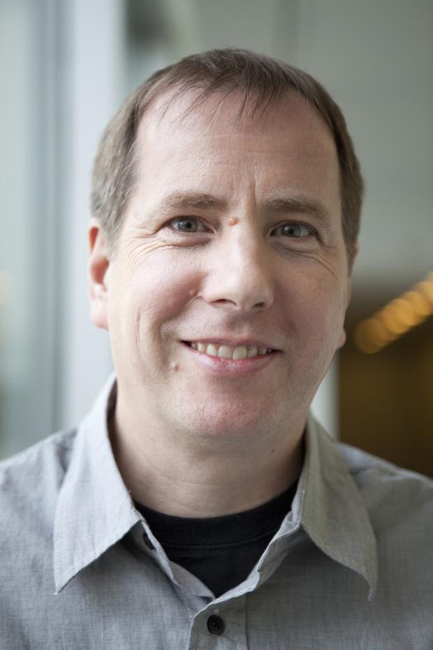 Mark Elendt, Side Effects Software
