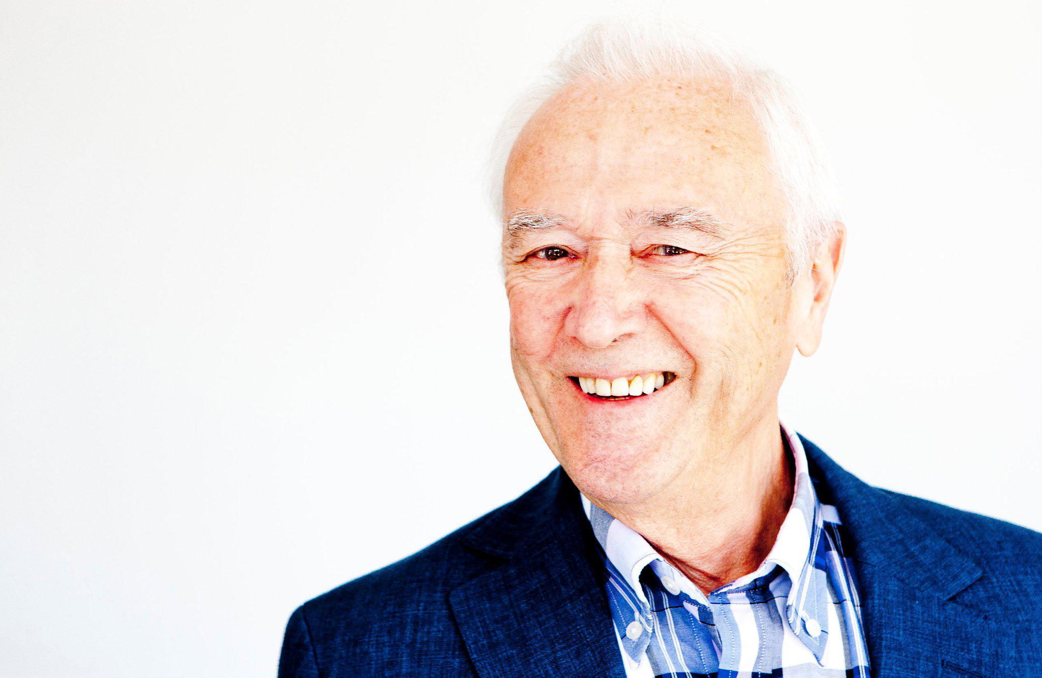 Cosgrove Hall founder Mark Hall Dies at 74 | Animation Magazine