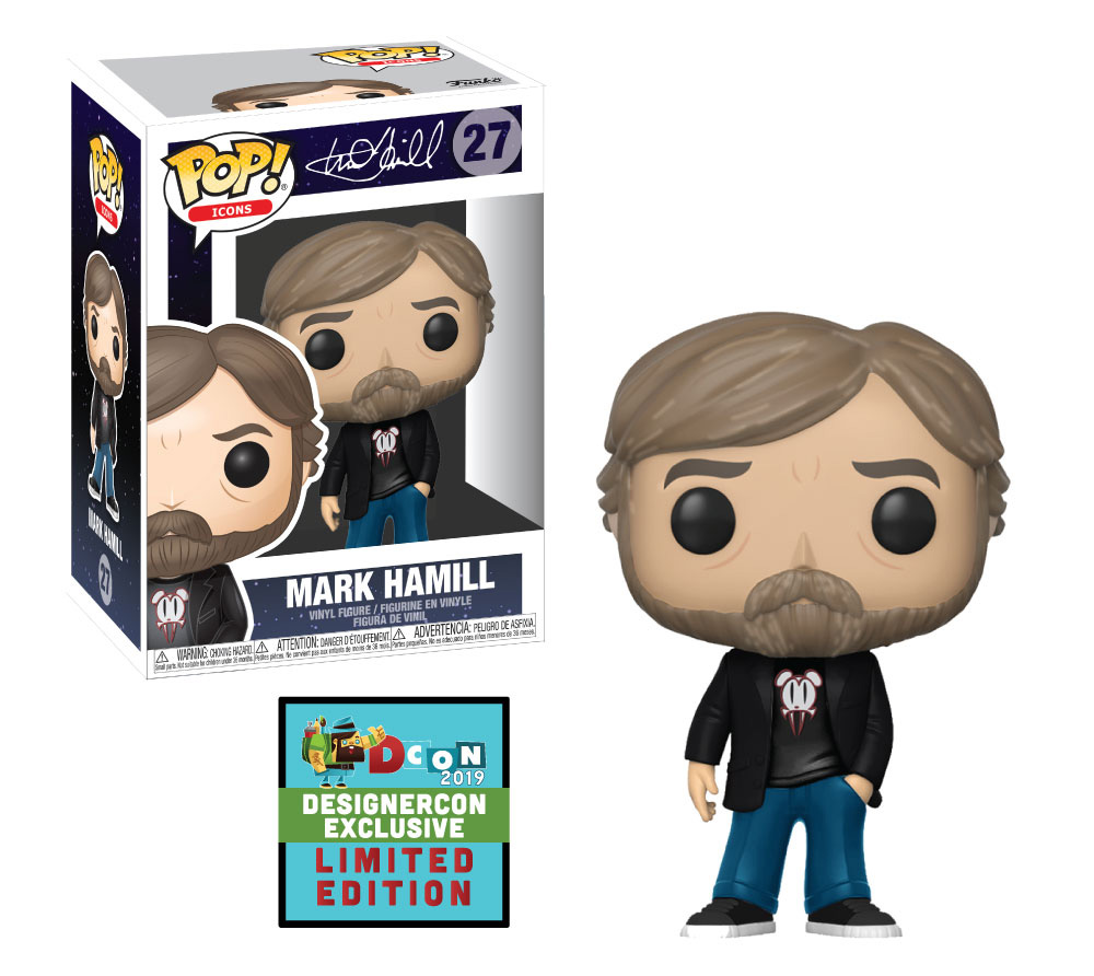 Mark Hamill Funko POP!