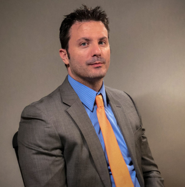 Mark Shoeman