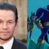 Mark Wahlberg as Blue Falcon