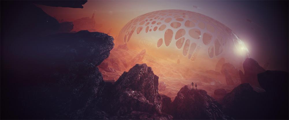 Mars 2190