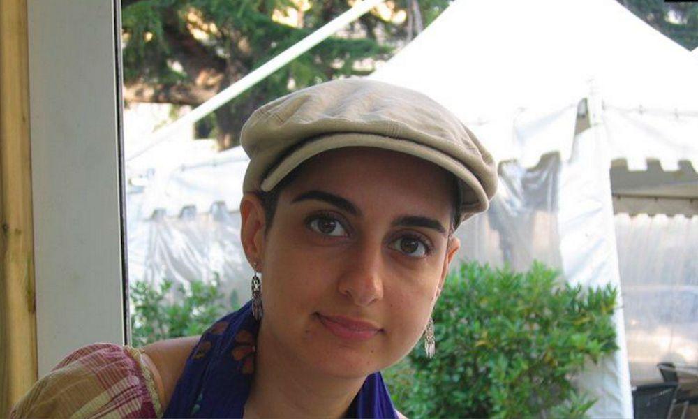 Maryam Mohajer