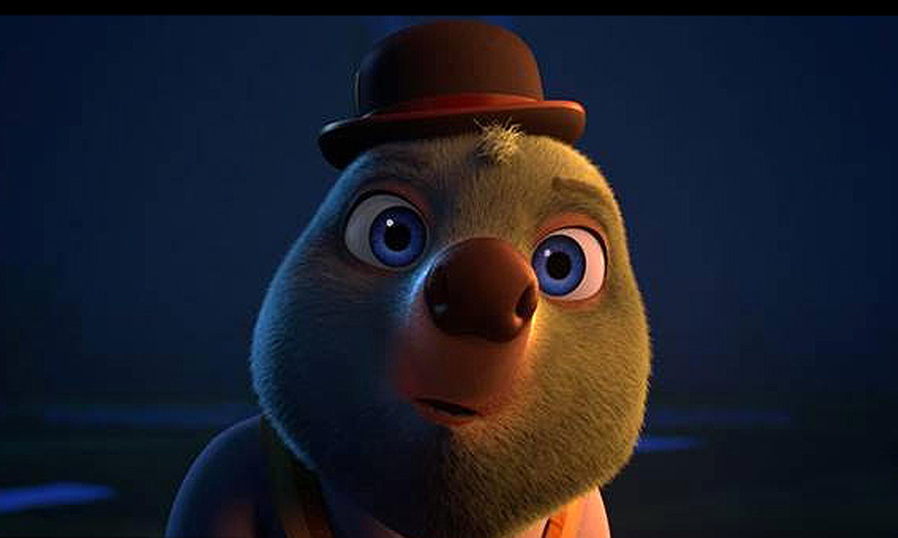 Mercedes Of Warwick >> Warwick Davis, Julie Walters Lead Stellar 'Master Moley' Cast | Animation Magazine