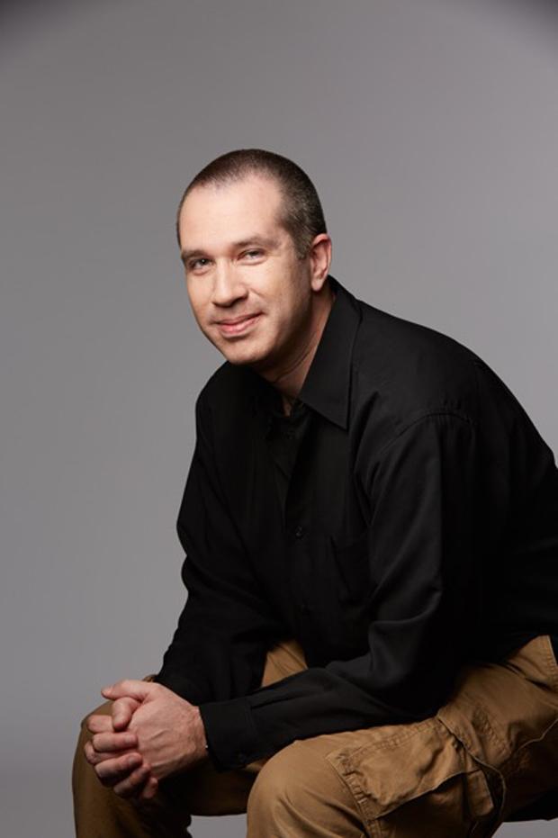 Matt Senreich