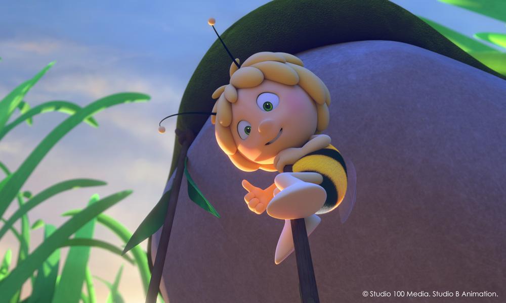 Afm Studio 100 Kicks Off Production Of Maya The Bee 3 The Golden Orb Animation Magazine