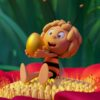 Maya the Bee – The Golden Orb