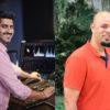 Meetal Gokul and Jay Mehta