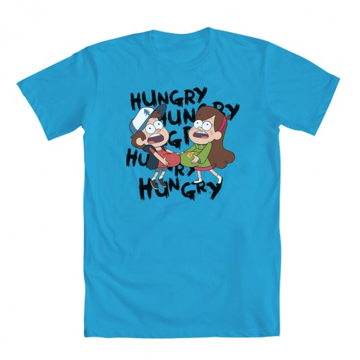WeLoveFine Gravity Falls Tee